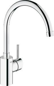 Grohe Concetto Keukenmengkraan Chroom 32661001
