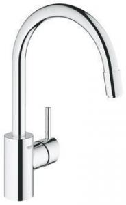 Grohe Concetto Keukenmengkraan Chroom 32663001 (4005176886768)