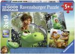 Ravensburger Puzzels The Good Dinosaur Arlo 3 X 49 Stukjes