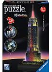 Ravensburger Empire State Building Bij Nacht