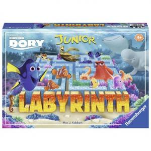 Finding Dory Labyrinth