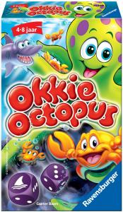 Okkie Octopus