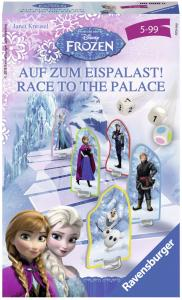 Ravensburger Disney Frozen Race To The Palace