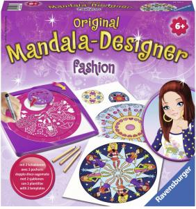 Ravensburger Mandala-Designer Fashion