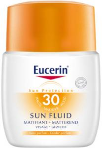 Eucerin Sun Fluid SPF30 - 50ml