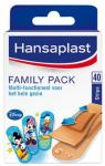 Hansaplast Pleisters Family Pack