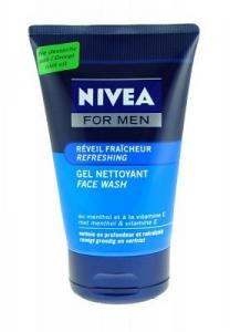Nivea For Men Refreshing Face Wash