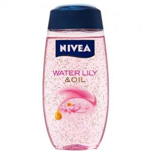 Nivea Douchegel Waterlily & Oil 250 ML