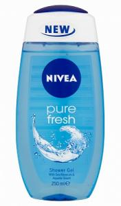 Nivea Pure Fresh Douche Gel 250 Ml