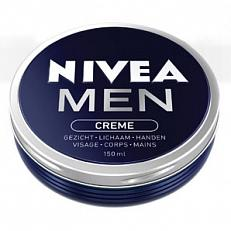 Nivea Men Cr - Blik 150 Ml