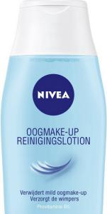 Nivea Reinigingslotion - Oogmake-up 125 Ml