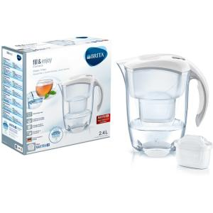 Brita Waterfilterkan Elemaris Cool Wit 24L