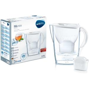 Brita Marella Cool Waterfilterkan Wit 24L