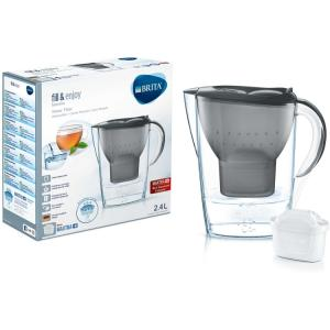 Brita Marella Cool Waterfilterkan Graphite 24L