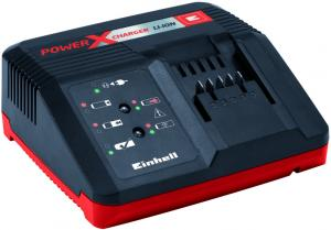 Einhell Power X-Charger 18 V Oplader