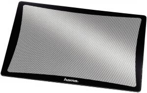 Hama 00054749 Optical-Mouse Pad Black
