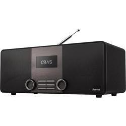 Hama Digitale Radio FM/DAB/DAB+ DIR 15010 Met Bluetooth