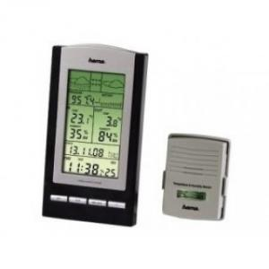 Hama -800 Electronic Weather Station