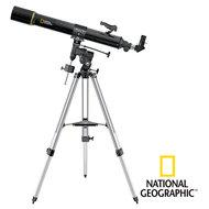 National Geographic Lenzentelescoop 90/900 EQ3