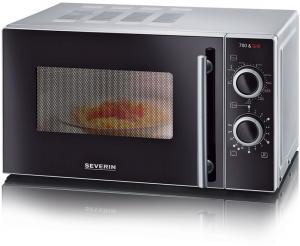 Severin MW7875 Magnetron Met Grill