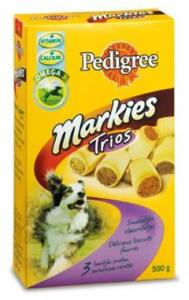 Pedigree Markies Trios (4008429813702)
