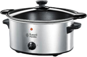 Russell Hobbs Cook@Home Searing Slowcooker (4008496856640)