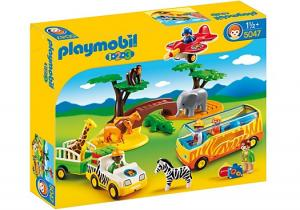 Playmobil 123 5047 Safari