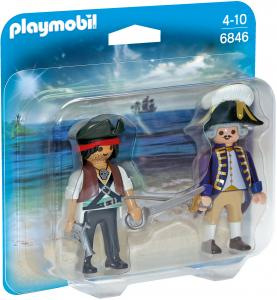 Playmobil 6846 Duo Piraat