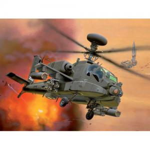 Revell Model Set - Ah-64d Longbow Apache