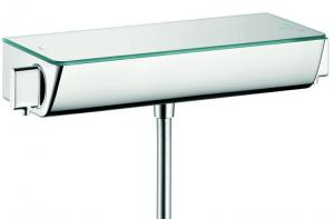 Hansgrohe Ecostat Select Douchethermostaat 15 Cm. Chroom
