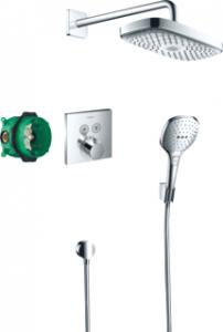 Hansgrohe Raindance Select S / Showerselect Showerset Compleet C