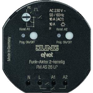 FM AS 26 UP - EIB KNX Switching Actuator 2-ch