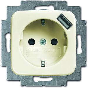 20 EUCBUSB-212 - Socket Outlet Receptacle