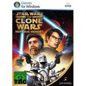 Star Wars The Clone - Republic Heroes PC