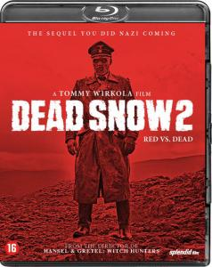Dead Snow 2 - Red Vs Dead