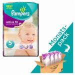 Pampers Active Fit Junior 5 Maandbox 136st