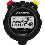 ISport JG021 Pro Digitale Stopwatch Zwart