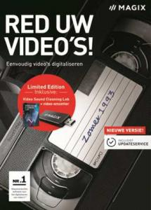 Magix Red Uw Videos 10