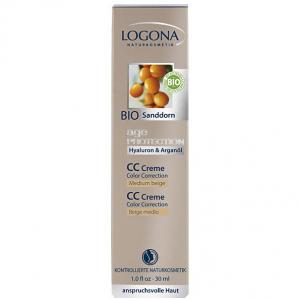 Logona Age Protection CC Creme Medium Beige