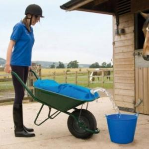 Kerbl H2GO Watercontainer 100x40 Cm 80 L 29382
