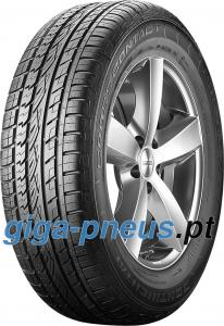 Continental CROSSC UHP 255/55R18