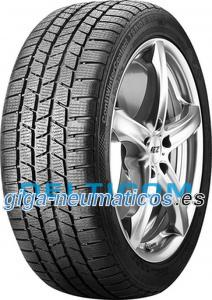 Continental ContiWinterContact TS 810S 255/45R17