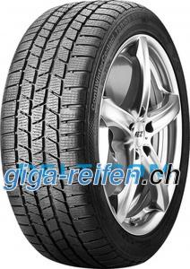 Continental TS 810 S 235/40R18