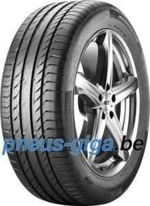 Continental SPORTCONTACT 5 255/50R19