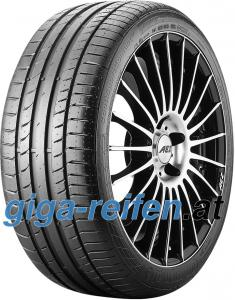 Continental SP.CONT.5P RO2 255/30R19