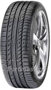 Continental SPORTCONTACT 5 285/45R19