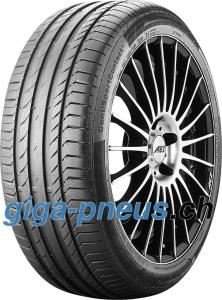 Continental SPORTCONTACT 5 285/35R21