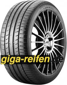 Continental SPORTCONTACT 5P 305/30R19