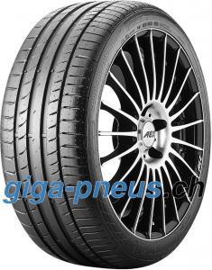 Continental ContiSportContact 5 245/40R20