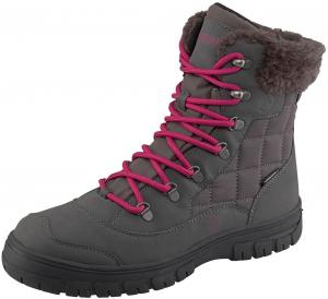 NU 15% KORTING: POLARINO Winterlaarzen Ice Crystal Boot